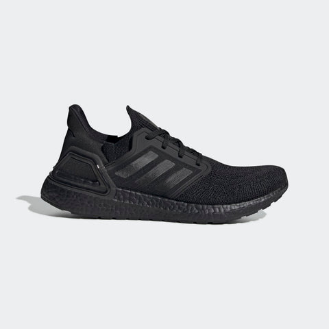 "ULTRABOOST 20 ""TRIPLE BLACK"""
