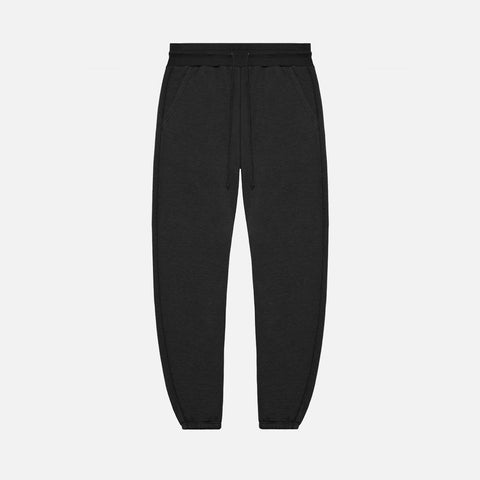 VINTAGE FLEECE SWEATPANTS - BLACK