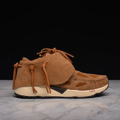 FBT PRIME RUNNER - LIGHT BROWN