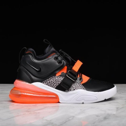 "AIR FORCE 270 ""SAFARI"""