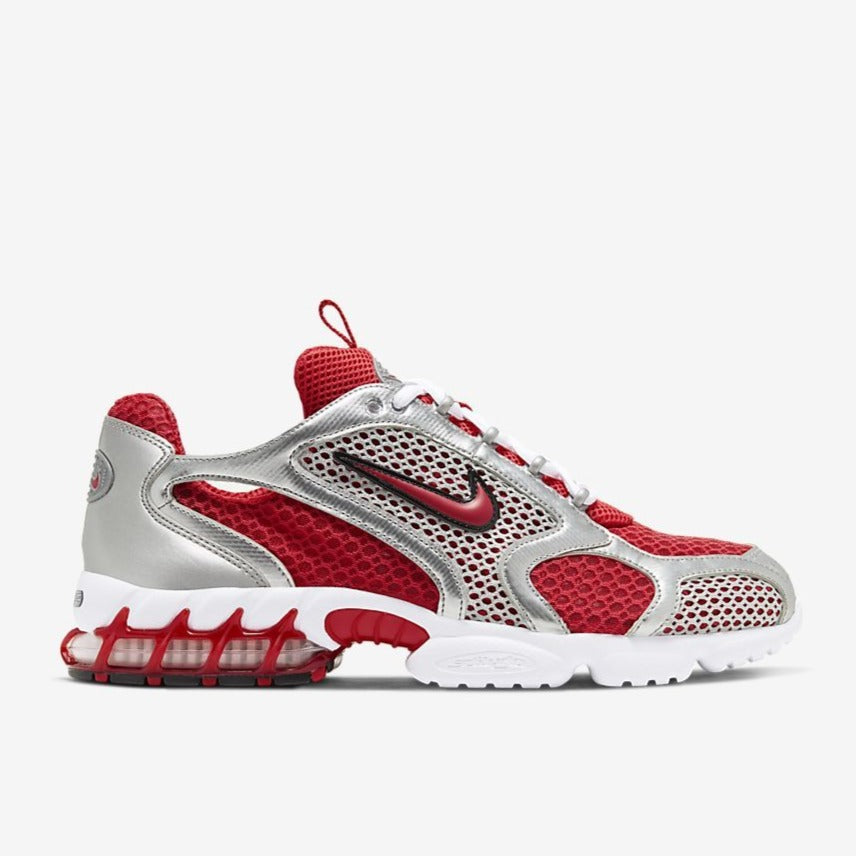 "AIR ZOOM SPIRIDON CAGE 2 ""TRACK RED"""