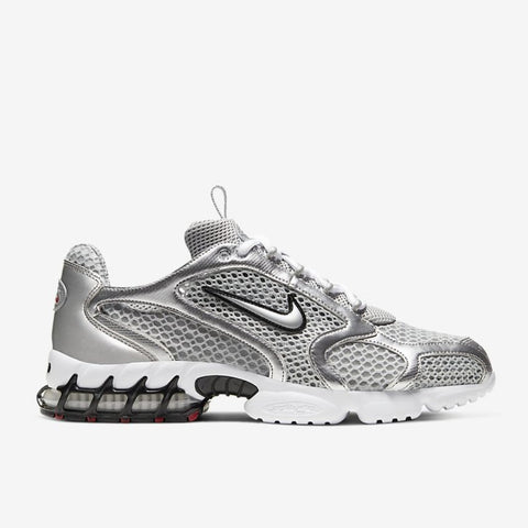 "AIR ZOOM SPIRIDON CAGE 2 ""METALLIC SILVER"""