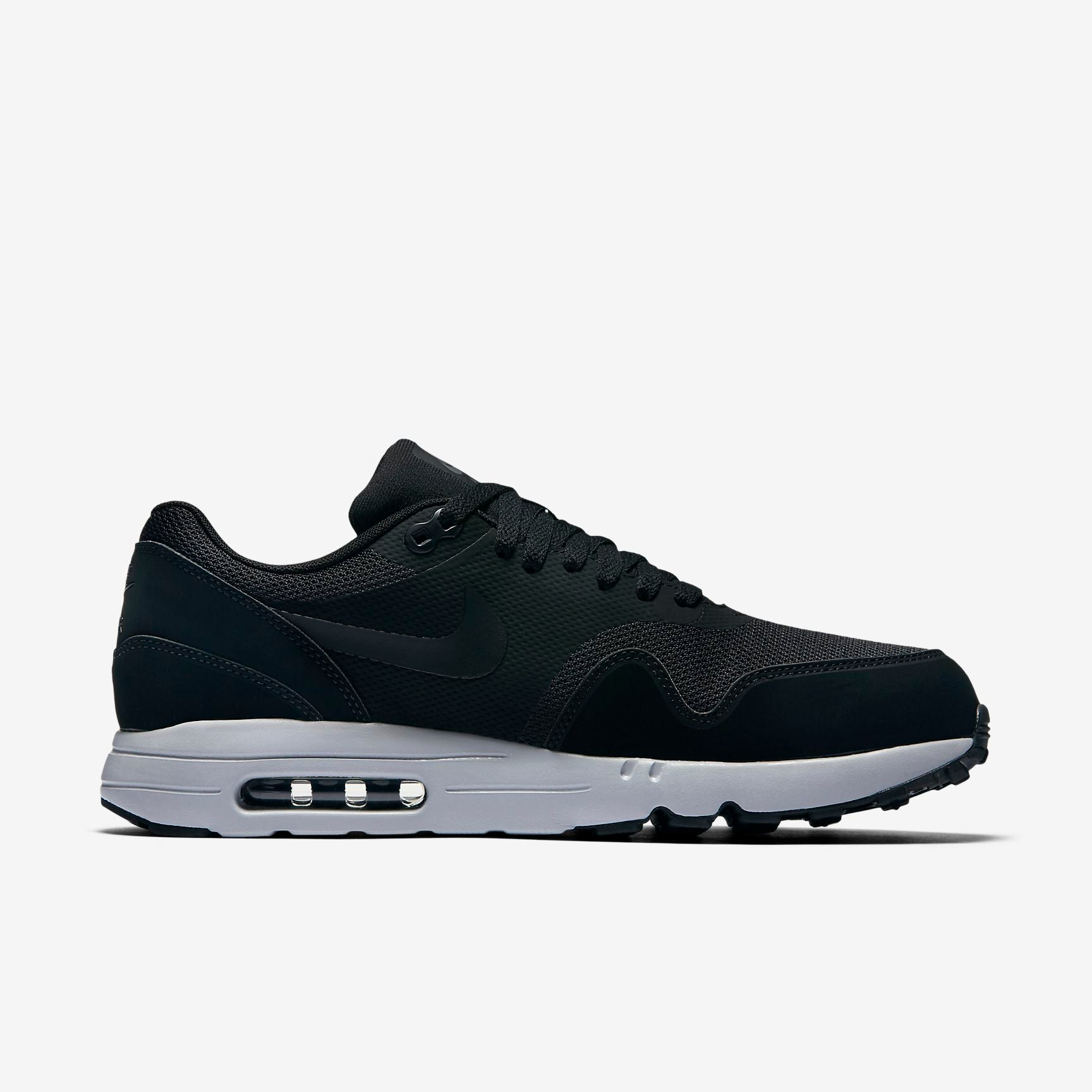 save off fc119 30065 AIR MAX 1 ULTRA 2.0 ESSENTIAL - BLACK   WOLF GREY   lapstoneandhammer.com