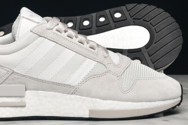 ZX 500 RM - RUNNING WHITE / CLOUD WHITE