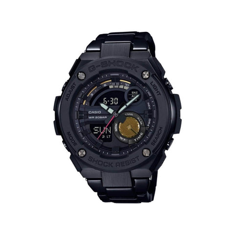 "ROBERT GELLER X G-SHOCK ""G-STEEL"""