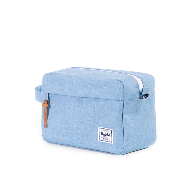 CHAPTER TRAVEL KIT - CHAMBRAY