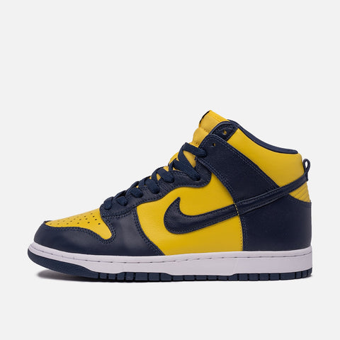 "DUNK HIGH ""MICHIGAN"""