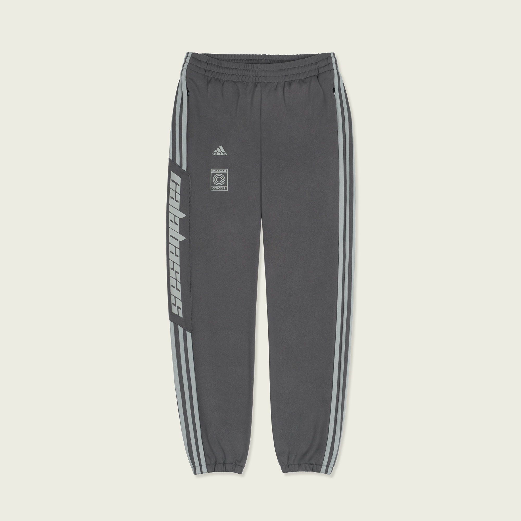 YEEZY CALABASAS TRACK PANT - INK / WOLVES