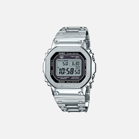 GMWB5000D-1 - SILVER