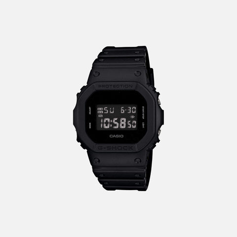 DW5600BB-1 - BLACK / BLACK