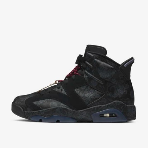 "WMNS AIR JORDAN 6 RETRO ""SINGLES DAY"""