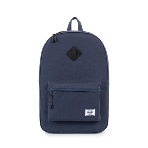 HERITAGE BACKPACK - NAVY