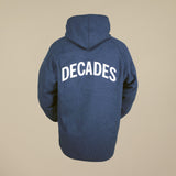 UTILITARIAN x THE DECADES PARKA - NAVY