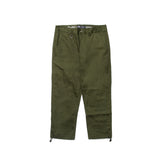 KRESTON PANTS-  OLIVE