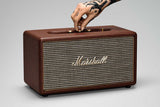 STANMORE BLUETOOTH SPEAKER - BROWN