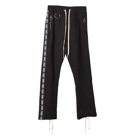 MRC SWEATPANT - BLACK