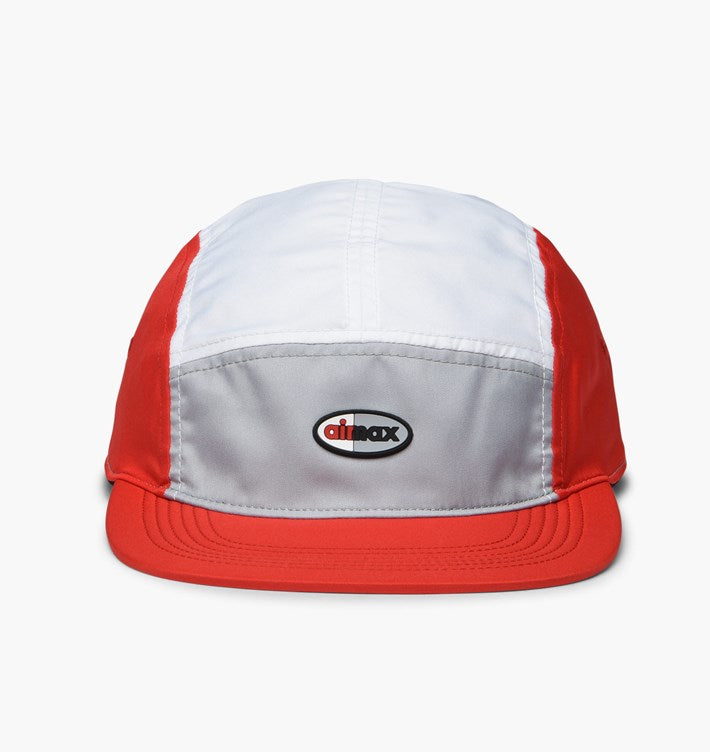 AIR MAX AEROBILL AW 84 CAP - UNIVERSITY RED / WOLF GREY