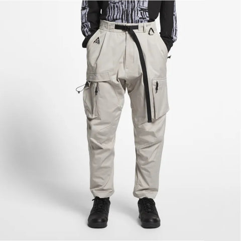 07a0ab065509 WOVEN CARGO PANTS - MOON PARTICLE