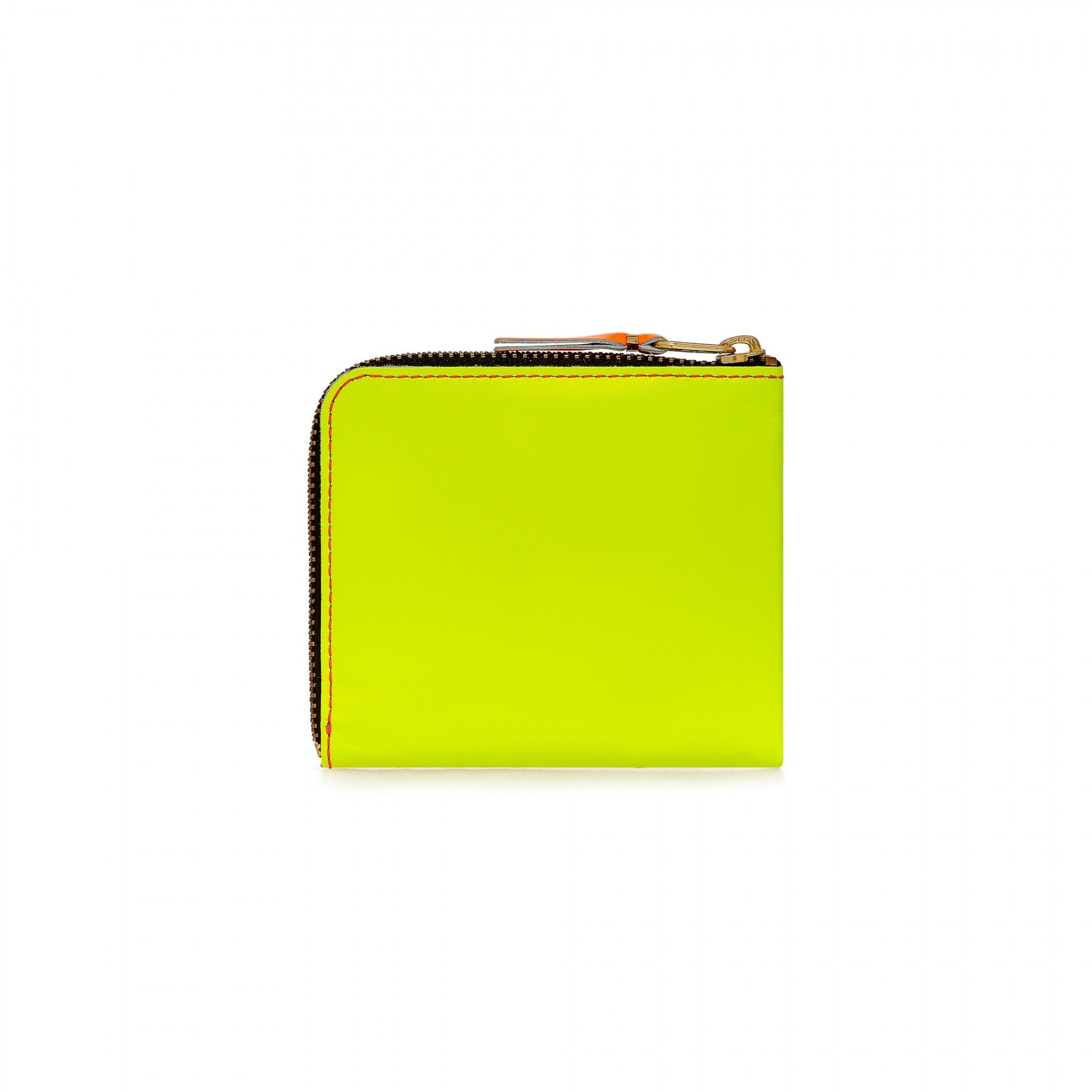 SUPER FLUO WALLET - PINK / YELLOW