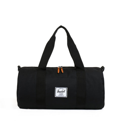 SUTTON DUFFLE 1 MID VOLUME - BLACK
