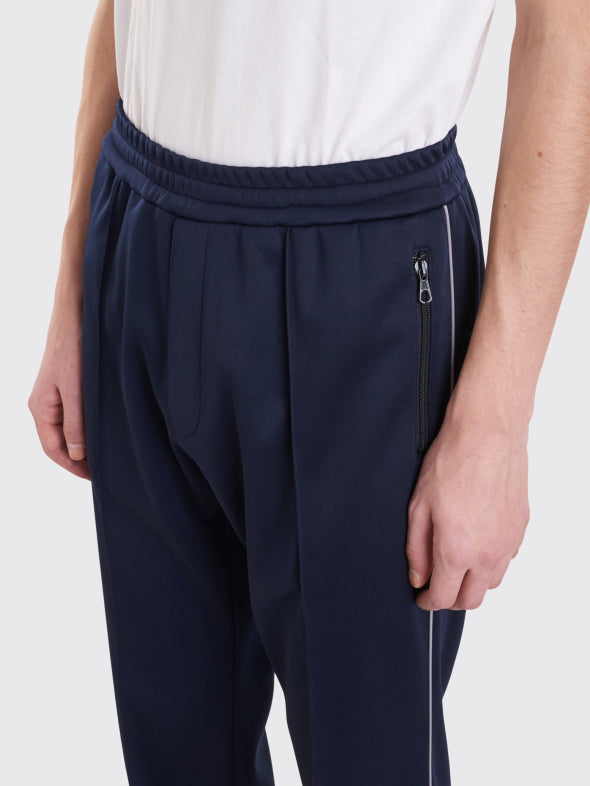 ATHLETE TROUSER - NAVY