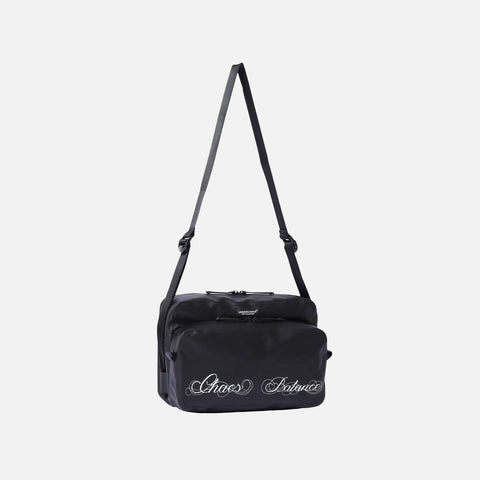 UNDERCOVER X Ramidus Shoulder Bag - black