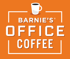 Barnie's Office Coffee