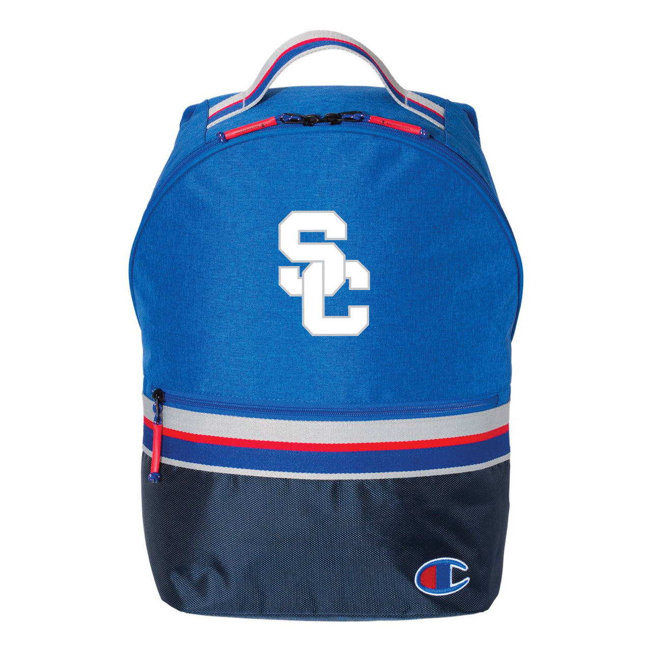 Champion 23L Striped Backpack