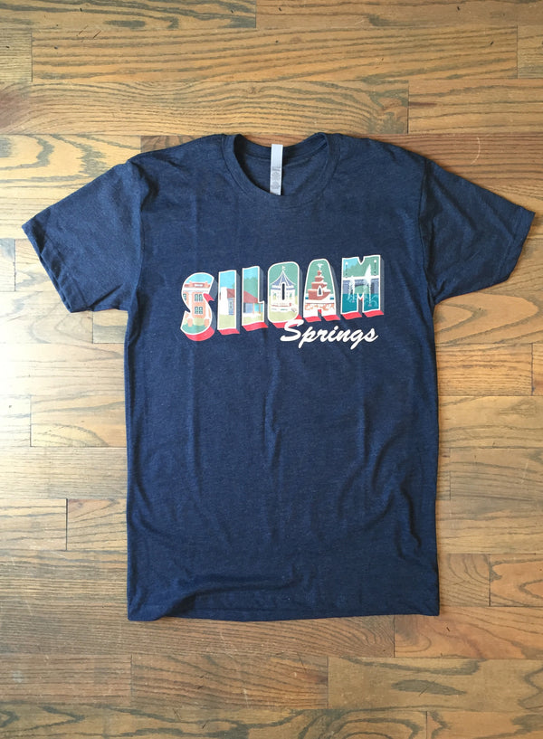 Siloam Springs T