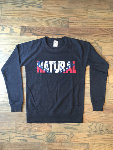 Arkansas Natural Sweatshirt