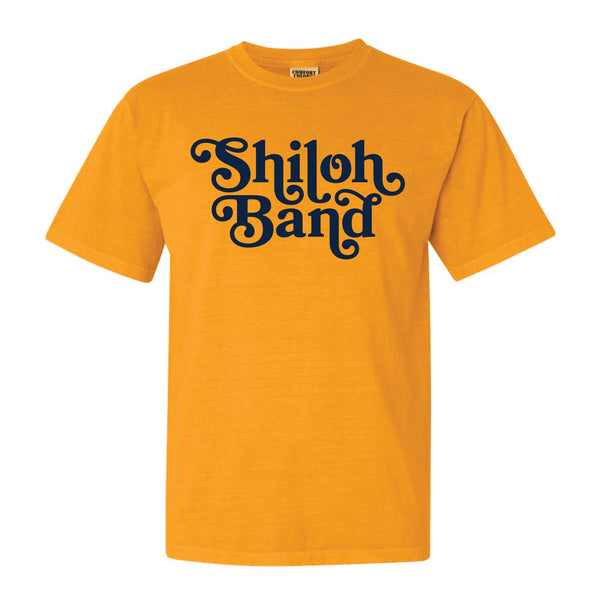 Comfort Colors Band Tee