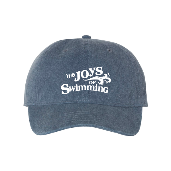 The Joys of Swimming Hats