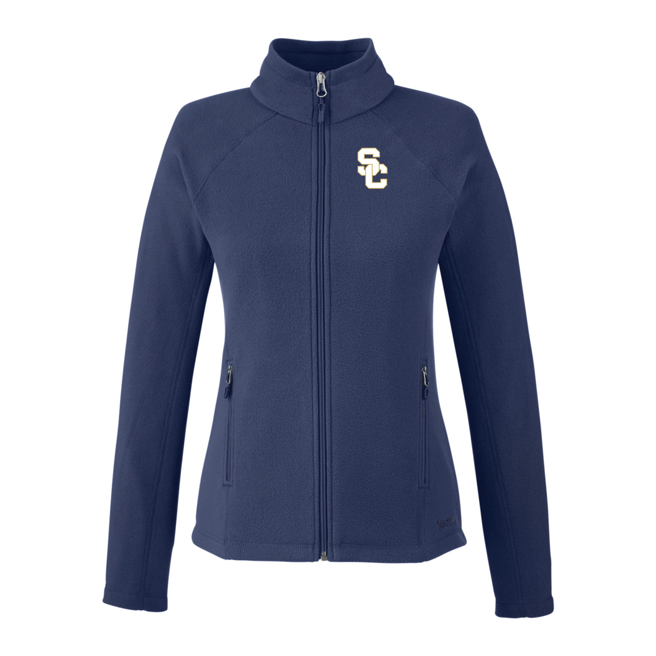 Marmot Ladies Rocklin Fleece Full-Zip Jacket