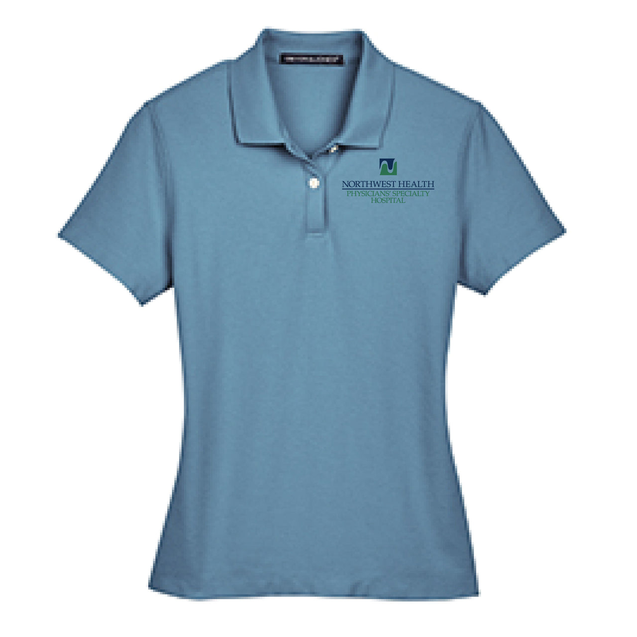 PSH Ladies Logo Polo