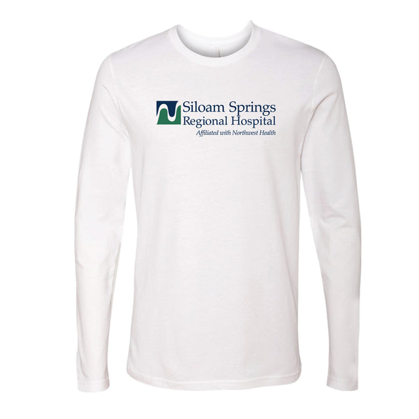 Long Sleeve Logo T-Shirt