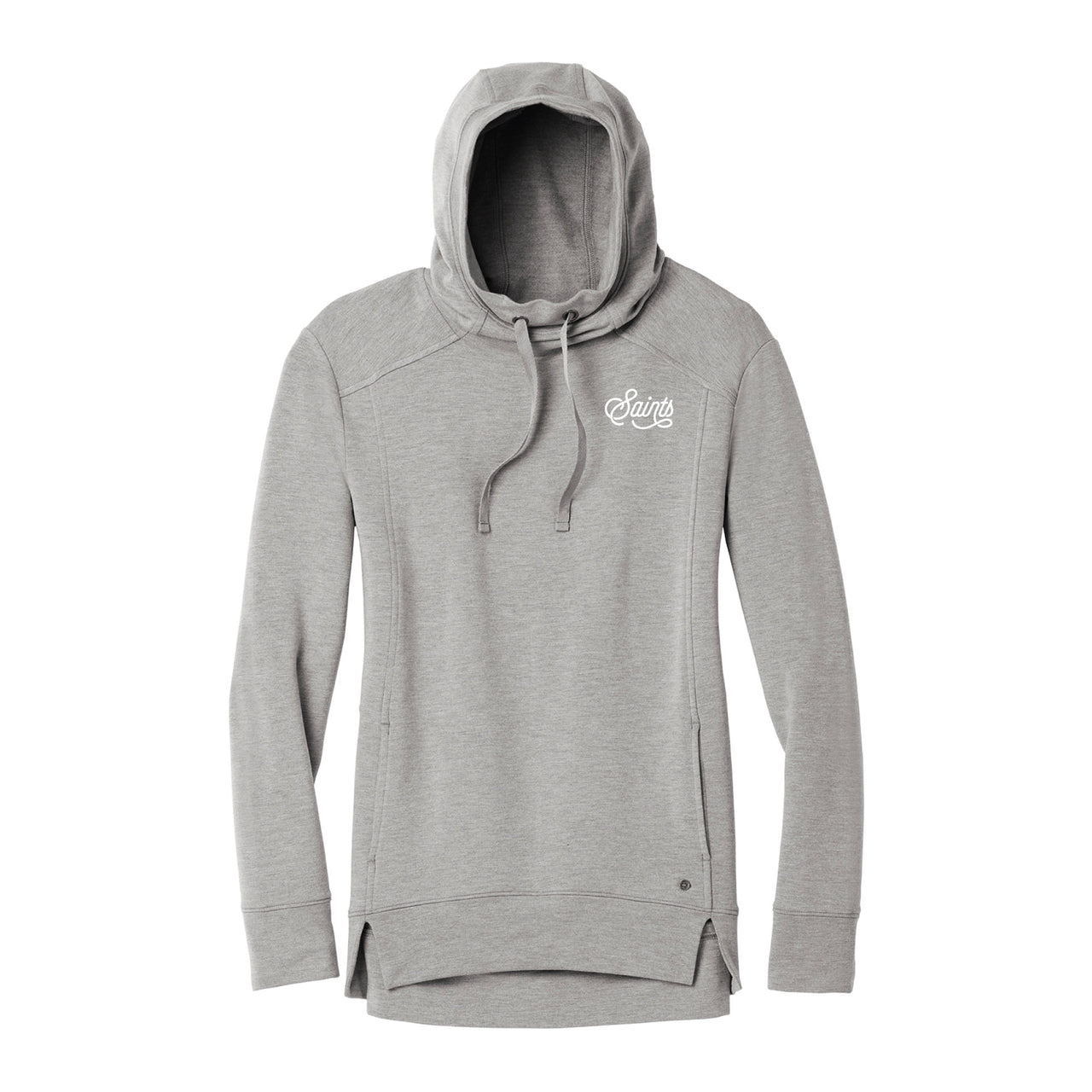 Ladies OGIO Luuma Fleece Hoodie