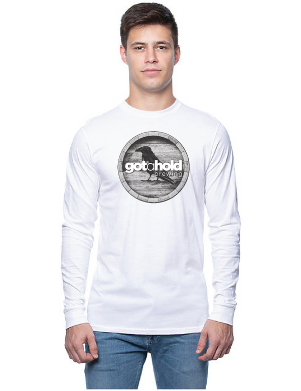 Gotahold Barrell Long Sleeve Tee