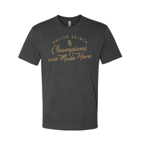 Youth Champions Tee