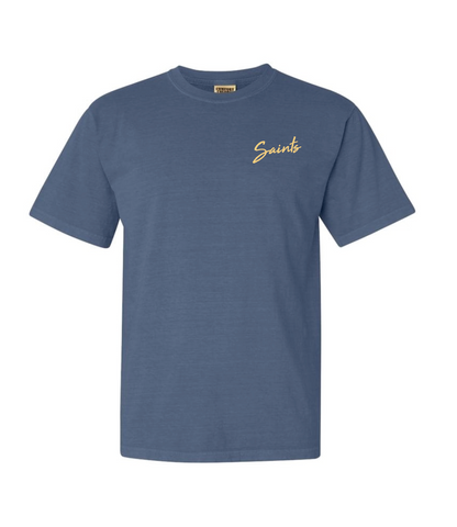 Youth Comfort Colors Tee