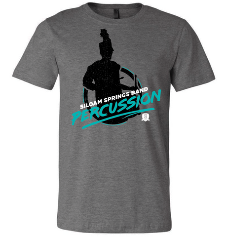 Percussion Section Tee