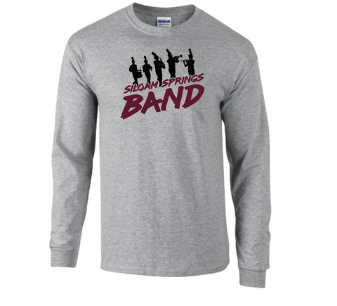 Marching Band Long Sleeve