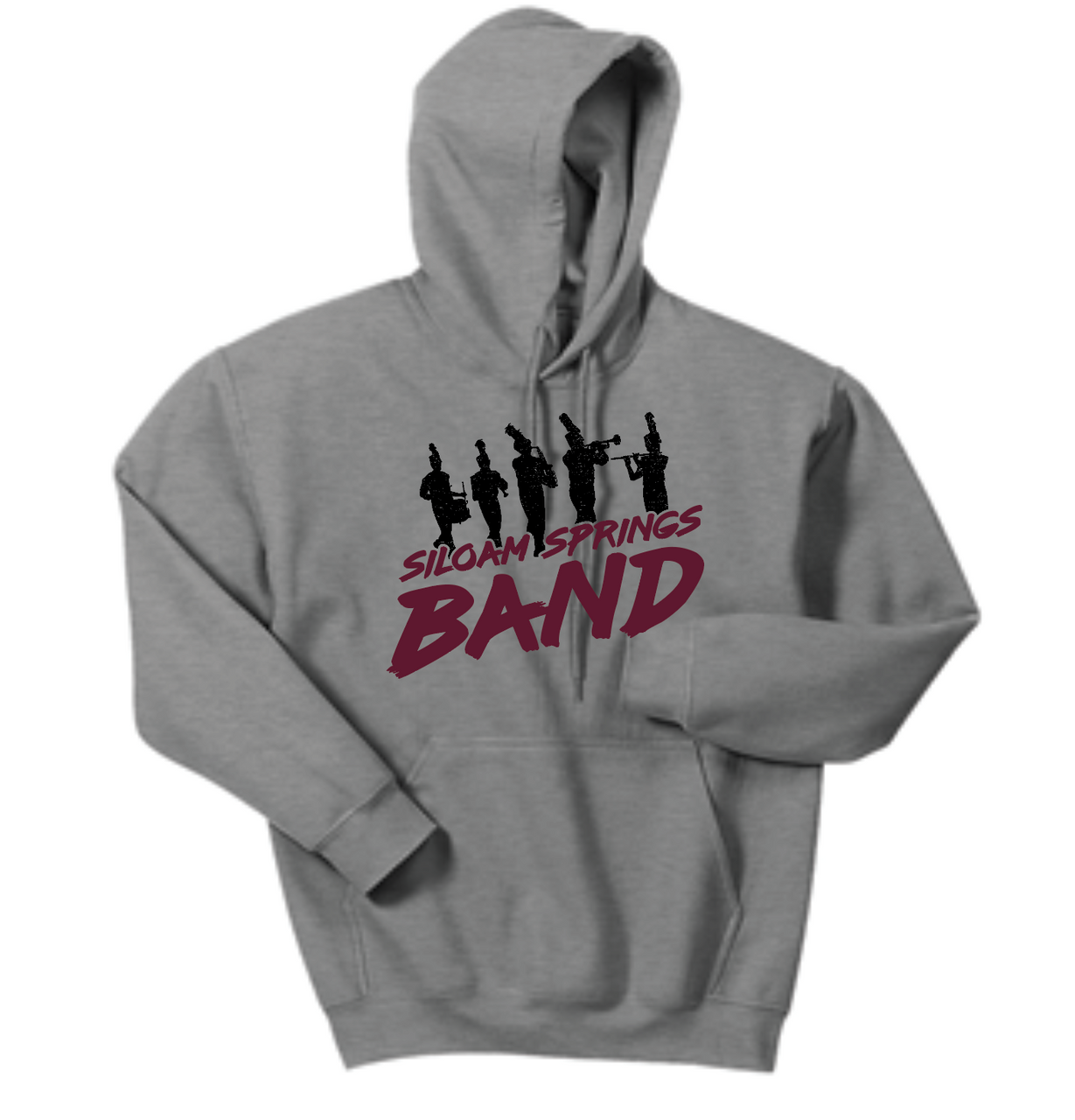 Marching Band Hoodie