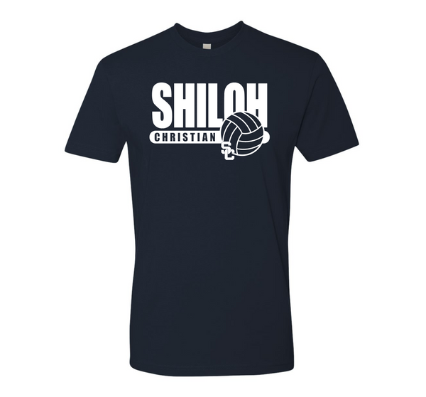 Pre-Sale: Shiloh Christian Volleyball