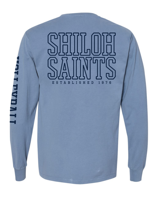 Pre-Sale: Volleyball Long Sleeve