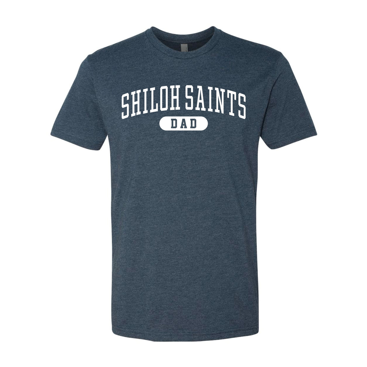 Shiloh Saints Dad Tee
