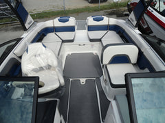 !!!SOLD!!!  2016 Chaparral 223 VRX (Twin Engine Jetboat with 400 HP!!!)