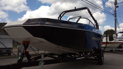 !!!SOLD!!! 2017 Moomba HELIX (20'5