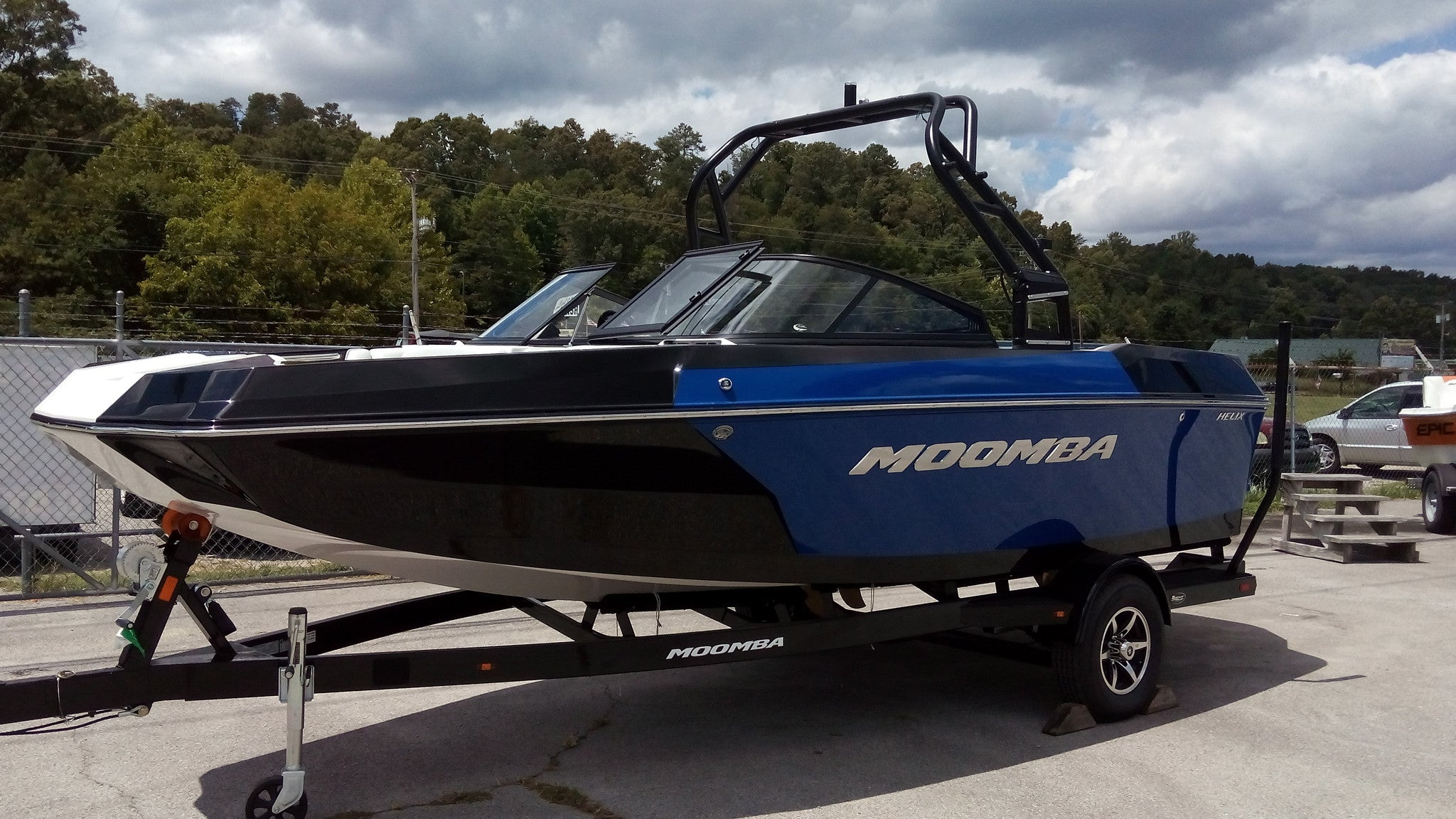 !!!SOLD!!! 2017 Moomba HELIX (20