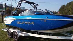 2017 Supra SR (20' 11'') with AUTO WAKE technology!!!
