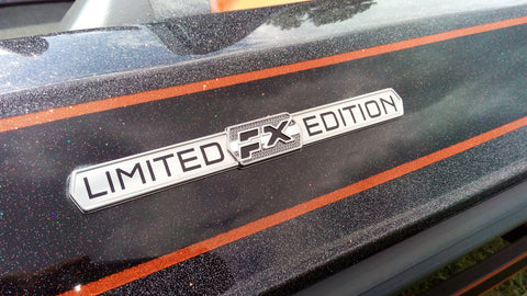 !!!SOLD!!! 2017 Skeeter FX20 Limited Edition